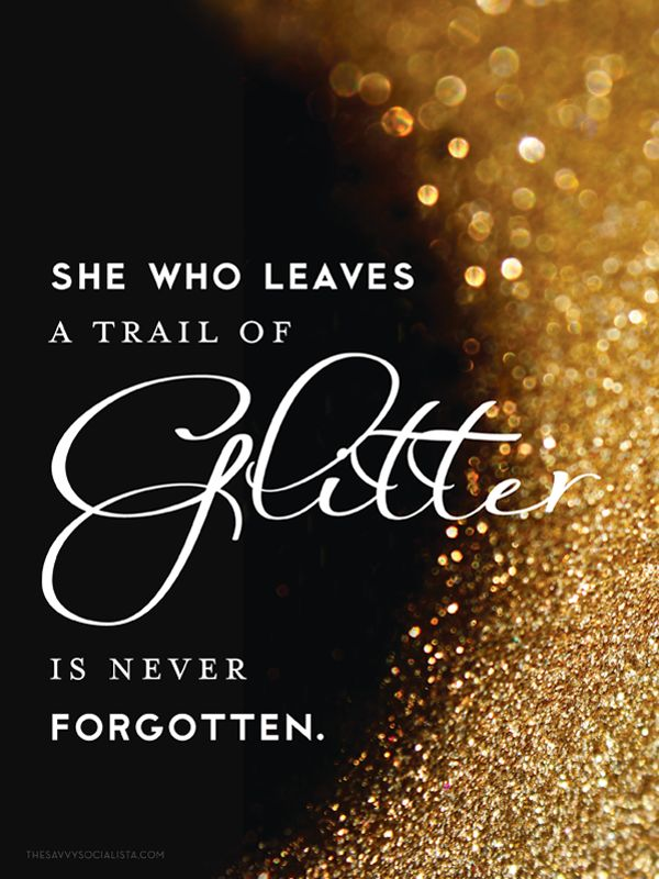 glitter quotes graphics and comments