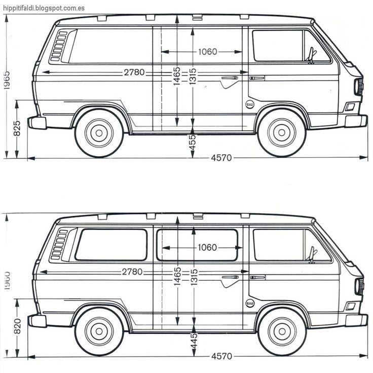 94 best Volkswagen multivan t3 1989 images on Pinterest