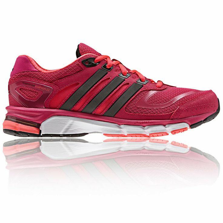 Increibles zapatillas de mujer para running