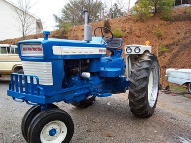 Ford Row Crop Tractors : Best images about down on the farm pinterest old