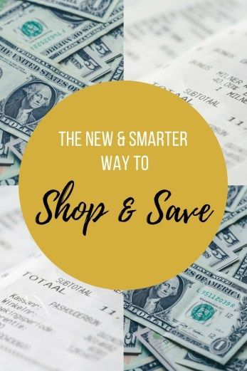 new and smarter way to shop and save, smarter way to shop, how to shop smart, saving money, saving receipts, hopster, hopster app, hopster rebates, rebates, money saving app, how to save money, receipts #ad #SaveWithHopster
