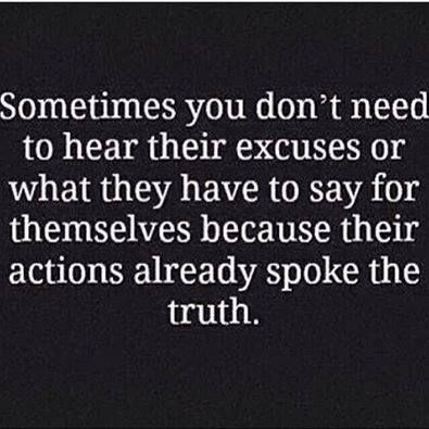 You already knew the truth you are better then them ..