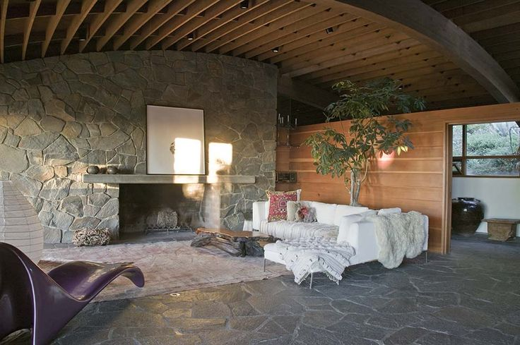 AD Classics: Schwimmer House / John Lautner F5CS4021 – ArchDaily
