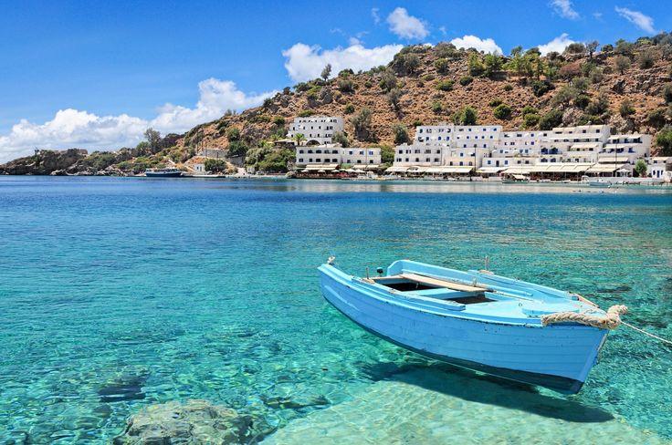 Koutouloufari, Crete, Greece