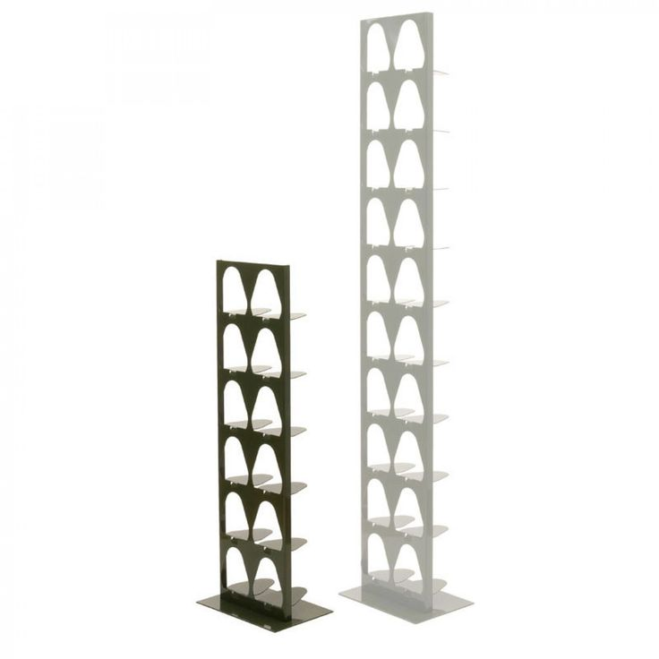 PERIGOT DESIGN UTILITAIRE SHOES RACK COLOMBAGE