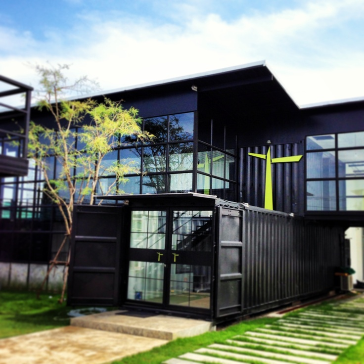 56 Best Images About Retail Shipping Container
