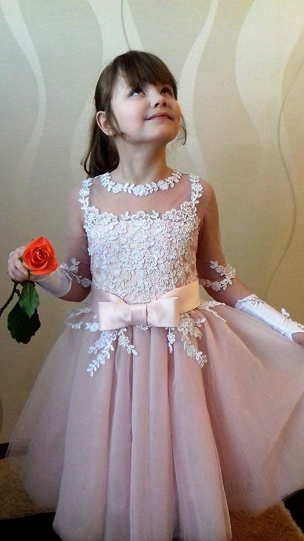a85b72ae87a0 Детские нарядные , выпускные , бальные платья. Более 2тыс моделей ...