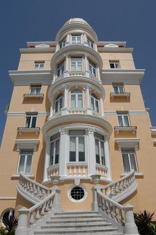 Hotel Inglaterra  Estoril, Portugal