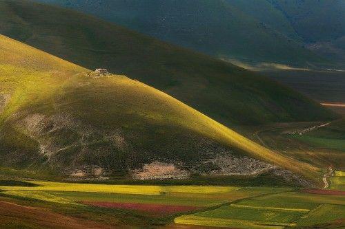 lights and shadows by Edoardo Gobattoni