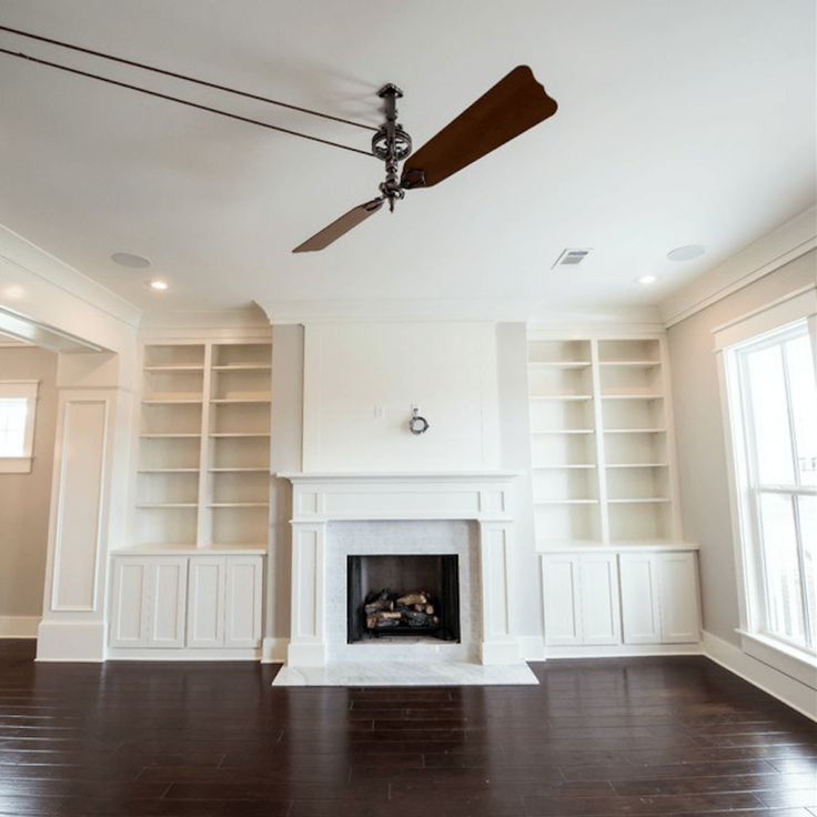 Best Ceiling Fan For Large Great Room: Best 25+ Belt Driven Ceiling Fans Ideas On Pinterest