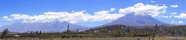 SABANDIA panoramica | Flickr: Intercambio de fotos