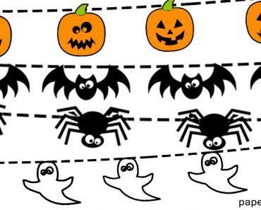 guirnaldas-de-halloween-para-recortar-murcielagos-calabazas-aranas-fantasmas