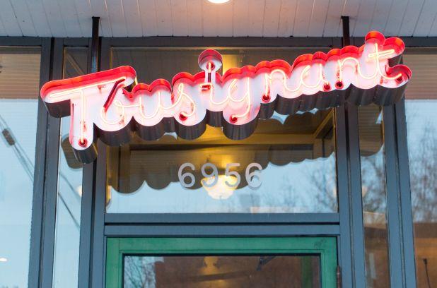 Restaurant Chez Tousignant (Crédit photo: Josie Desmarais)