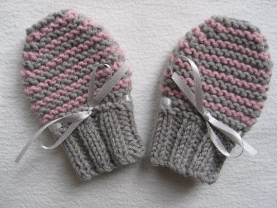 Hey, I found this really awesome Etsy listing at https://www.etsy.com/listing/189882484/scratch-mitts-baby-mittens-handknit-grey