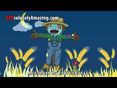 ▶ Dingle Dangle Scarecrow - YouTube