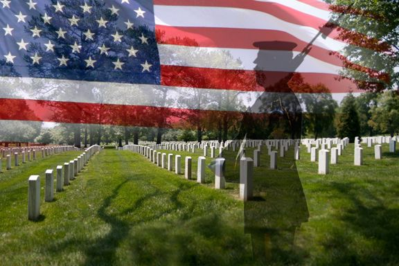 Memorial Day: More Than A Cookout And A Lake Day