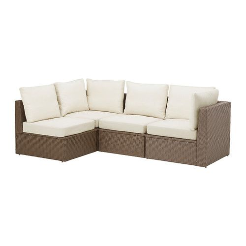 Cheap, apearingly comfortable sofa for new screened in porch. I normally hate ikea stuff for being so cheep, but maybe this piece will be different?
