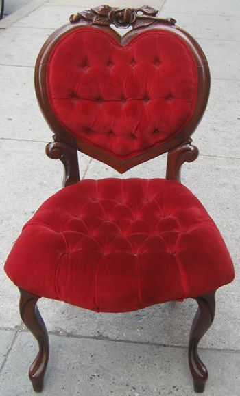 41 Best Images About Heart Shaped Chairs On Pinterest