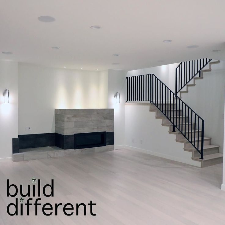 Living breathing spaces is why you #BuildDifferent  #YQR #ModernHome #CustomBuild #CustomHomes#quality #modern #original #home #design #imagine#creative #style #realestate #trueoriginal #dreamhome#architecture #dreamhomes #interior #YQRbuilds#construction #house #builder #homebuilder #showhome#beautiful #preparation #dream #DamnGoodHouses