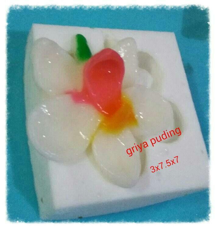 May silikon angrek by griya puding .