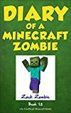 Diary of a Minecraft Zombie Book 13: Friday Night Frights by Zack Zombie (Author) #Kindle US #NewRelease #Children's #eBook #ad