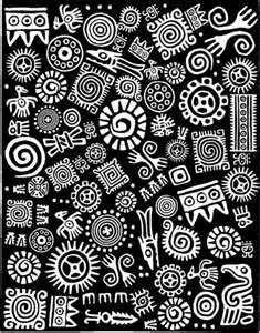 mayan symbols - Google 検索