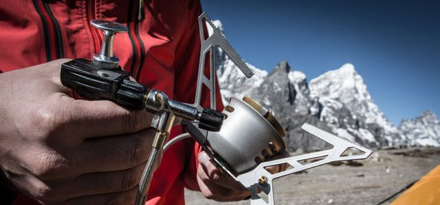The kind of stove you need will depend on how you intend to use it and where you are going. Which is why we have three categories of stoves: Campfire, Trekking and Expedition.