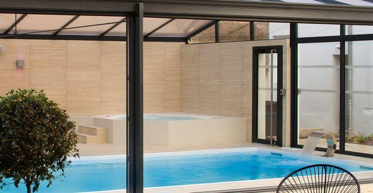 Hotel Spa 4 étoiles Le Jura Dijon avec piscine - Rénové, en centre ville proche de la gare (150 m). Réservez au prix le moins cher - Oceania Hotels