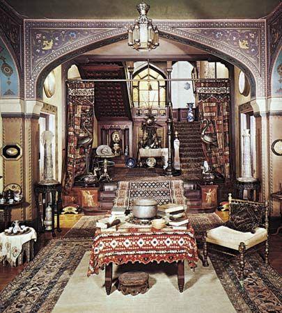 Victorian Architecture Interior | www.pixshark.com ...