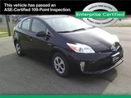 Used 2014 TOYOTA Prius Shawnee, KS, Certified Used Prius for Sale, JTDKN3DU1E1772498