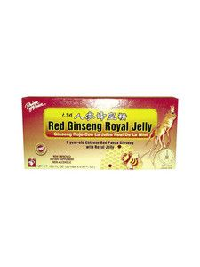 Prince of Peace- Red Ginseng Royal Jelly 10 cc 30 btls