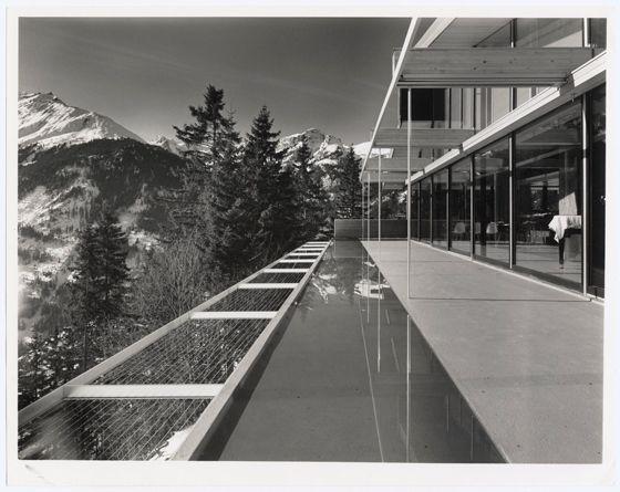 Best 25 richard neutra ideas on pinterest desert houses for Villa rentsch