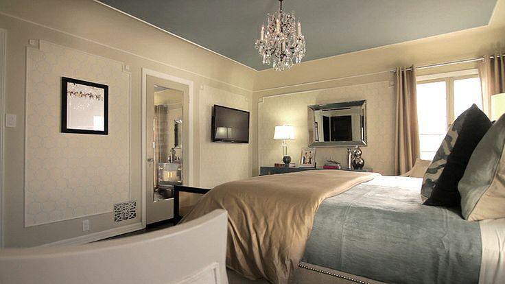 jeff lewis designs colors ceiling bedroom pinterest colors