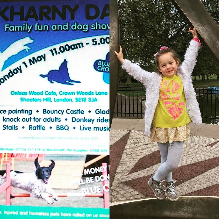 Come and join us for Kharny Day this Bank holiday Monday on the 1st May. I have printed 100% organic cotton baby and toddler tees especially for this event - limited edition of fun butterfly and doggie prints available - as modelled by my gorgeous niece #everypartoftheprocess #makeadifference #family #ethical #ethicalfashion #slowfashion  #climatechange #sustainable #transparency #nature #organic #handprinted #silkscreenprinting  #animallovers  #tshirts4rainforests #FunAliveFresh #emmanissim