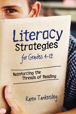 Some EXCELLENT strategies for teaching older students to read  The Struggling Reader