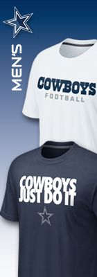 If you are a Cowboys fan, you will be a fan of Dallas Cowboys mens gear too. If your local stores do not have any Dallas Cowboys men gear, you may check online. Online stores usually carry a lot of Cowboys apparel for men.