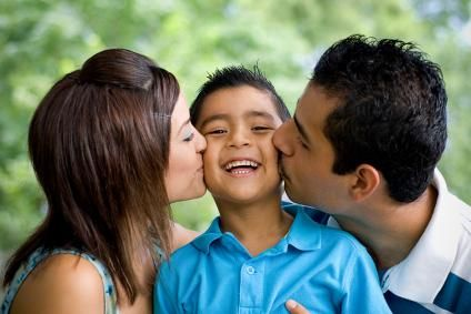 Whether your divorce is amicable or bitter, if you have a child, it's important to keep their well-being a priority. One way to do that is by creating a co-parenting plan with your ex that will make the divorce easier on your child. http://www.apeopleschoice.com/divorce-and-co-parenting/
