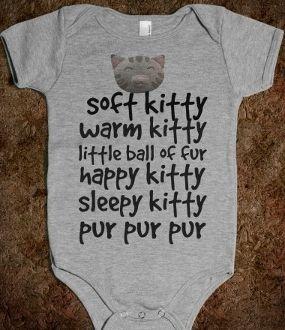 YES. My future child needs this onesie!