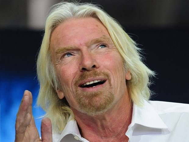 Adverts for Richard Branson-backed 'radiation-repelling' underpants banned by ASA - Advertising - Media - The Independent
