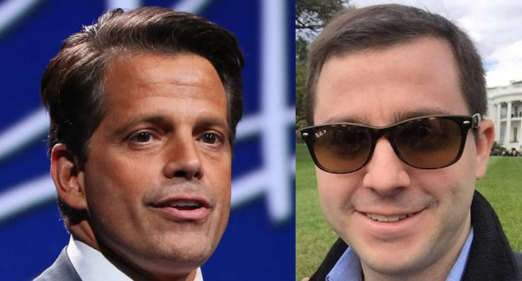 BUSTED: @WhiteHouse Leaker @MCShort45 Resigns After GotNews Exposé As @Scaramucci Cleans House - GotNews