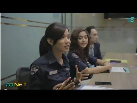 The East Net TV TERBARU - Episode 3  - Boss Baru | FULL