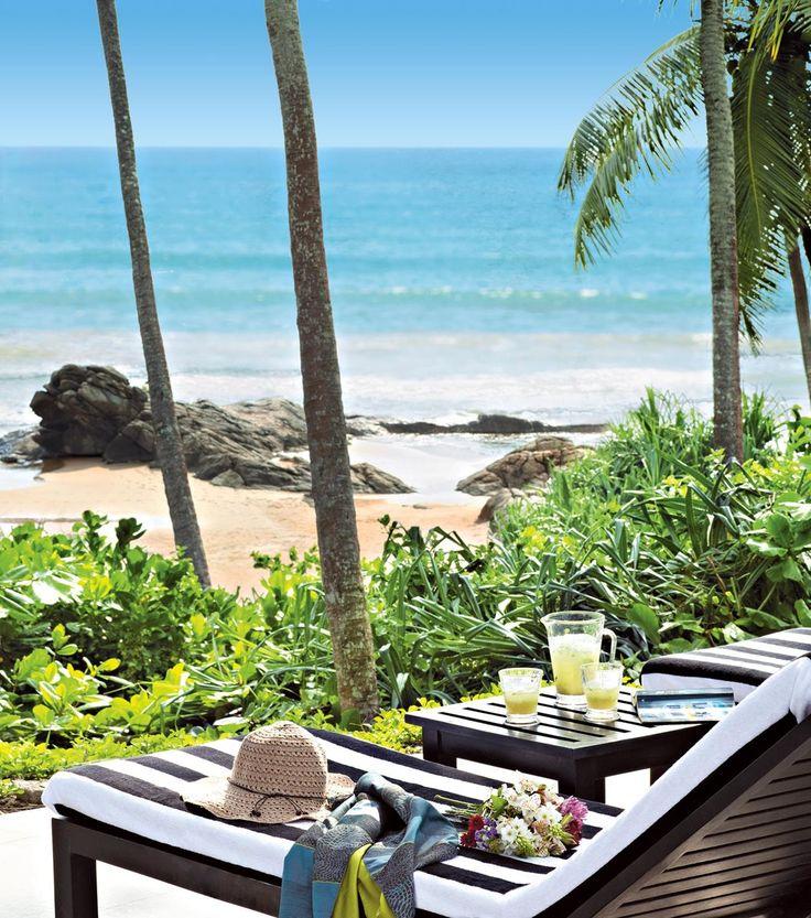 Vivanta by Taj Bentota ★★★★★ - Sri Lanka · Costa occidentale · Bentota #SriLanka #Bentota #aurveda #spa #benessere #hotel #travelling