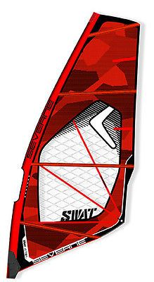 Windsurfing 2920: Severne Swat 4.2M Windsurfing Sail (2015) -> BUY IT NOW ONLY: $460 on eBay!