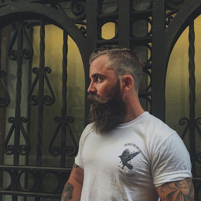 Best Beard By Jonas