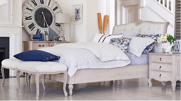Bedroom Furniture – Bedside Tables, Wardrobes & More | Domayne bed bench