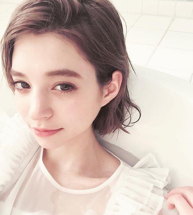 次世代ハーフモデル♡瑛茉ジャスミンちゃんに注目!! - curet [キュレット] まとめ