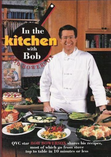 In the Kitchen with Bob (O1)