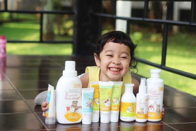 Healthy lifestyle is not just about food. We also start to use organic and friendly skincare with Zero Nasty Stuff. We use Buds Organic Range for my 2 years old daughter. Full review www.lifeatarcilland.com