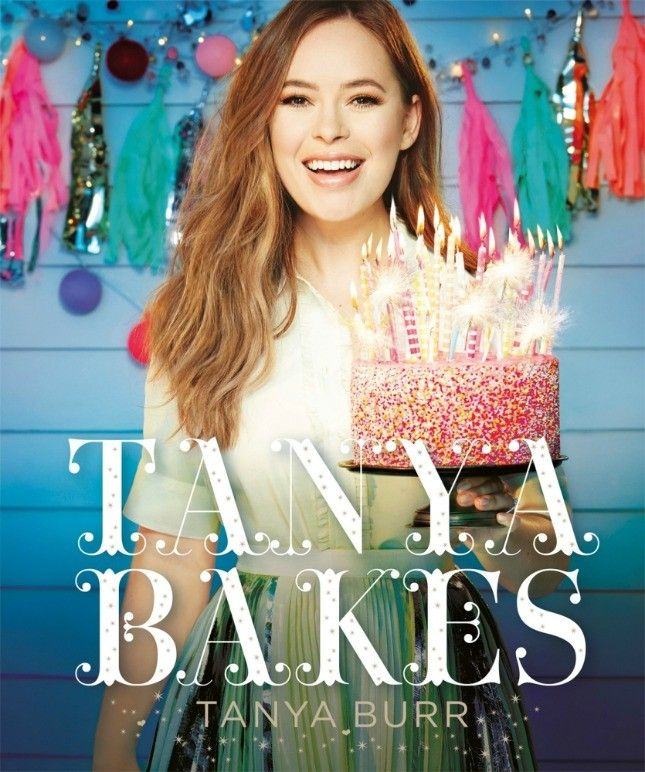 If you've been on YouTube for more than an hour, odds are you've heard of London lifestyle guru Tanya Burr.