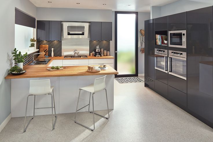 Culinary Delight Kitchen  - Kitchen Inspiration package at Bunnings Warehouse